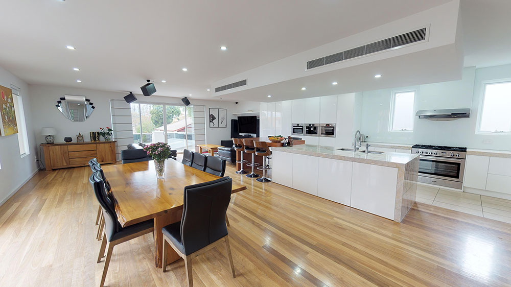 12 Newstead-Street Maribyrnong dining kitchen